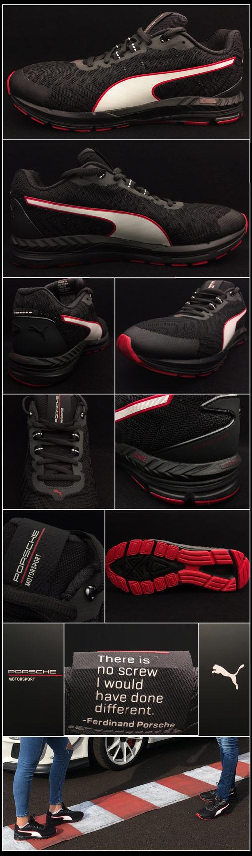 Adidas Porsche Design Disque TYP 64 2.0 Blanc Chaussures
